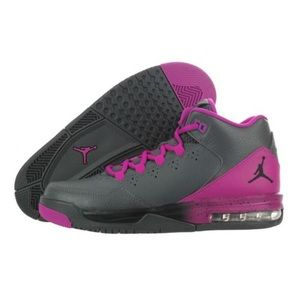 Nike Jordan Flight Origin2GG Hi-top Trainers shoe